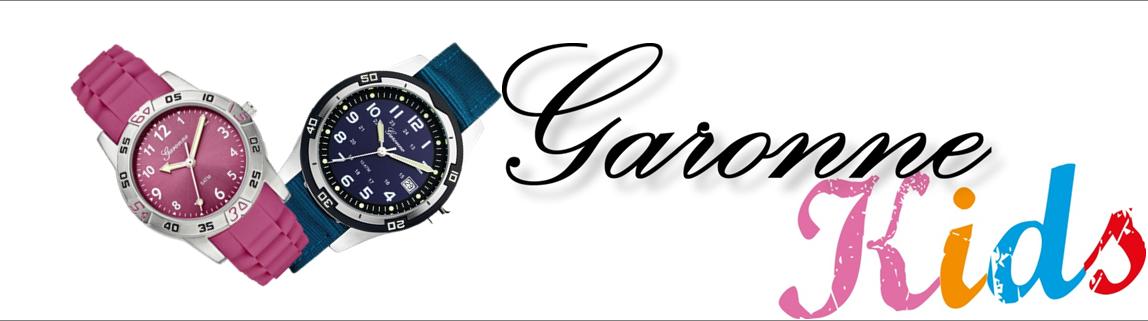 Garonne horloges