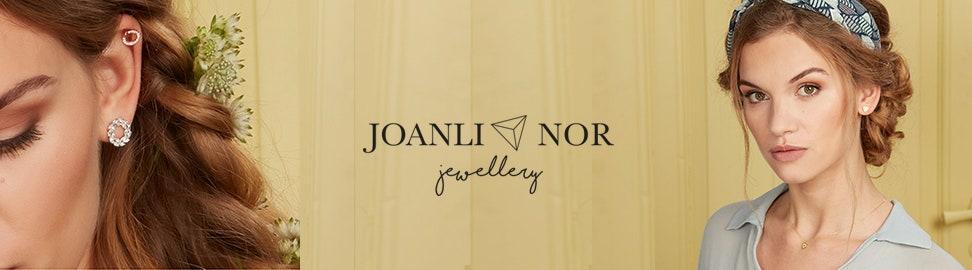 Joanli Nor oorbellen