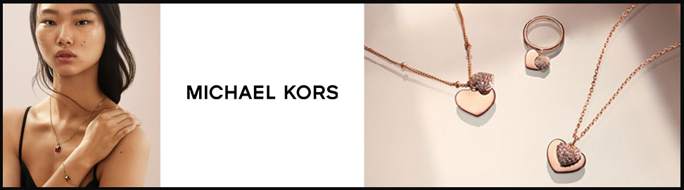 Michael Kors kettingen