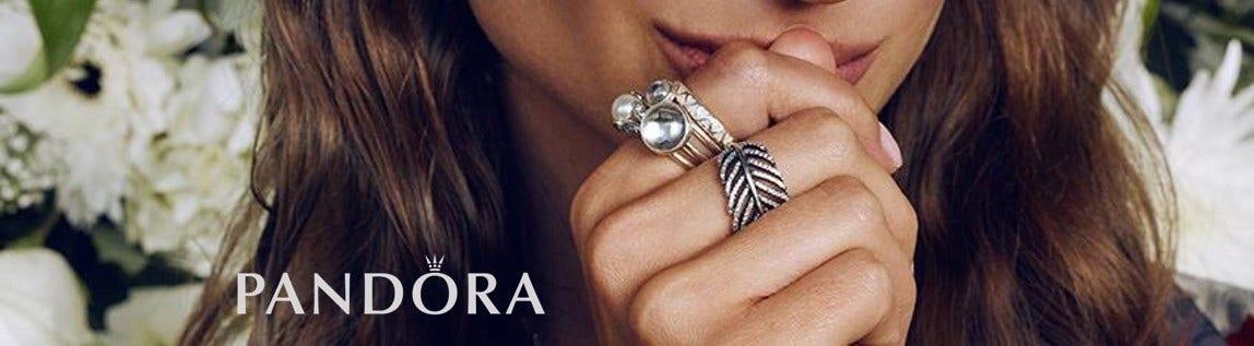 PANDORA ringen