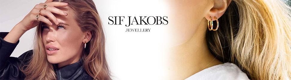 Sif Jakobs Jewellery sieraden