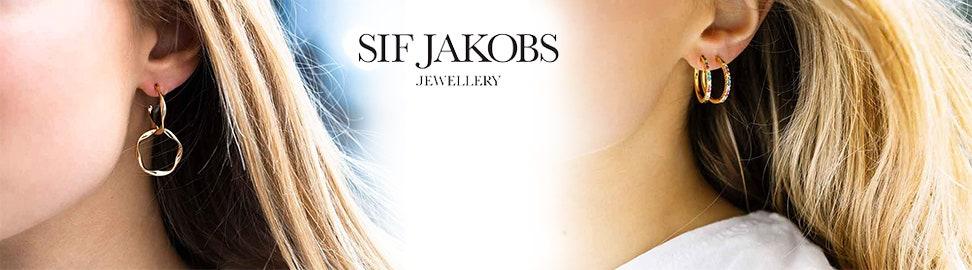 Sif Jakobs Jewellery oorbellen