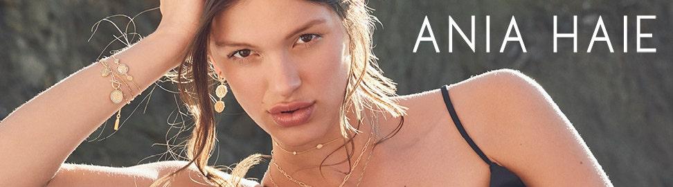 Ania Haie armbanden