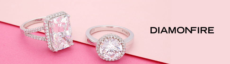 Diamonfire ringen