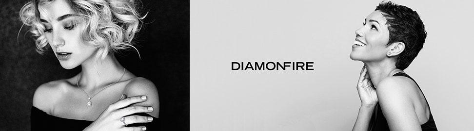 Diamonfire sieraden