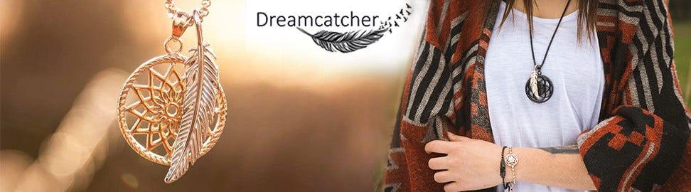 Dreamcatcher hangers