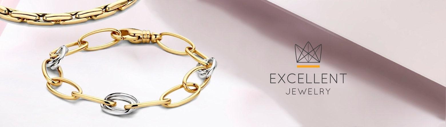 Excellent Jewelry armbanden