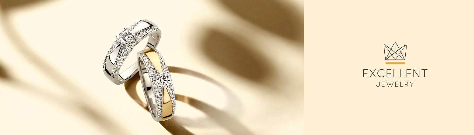 Excellent Jewelry ringen