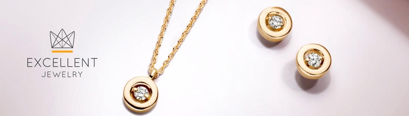 Excellent Jewelry oorbellen