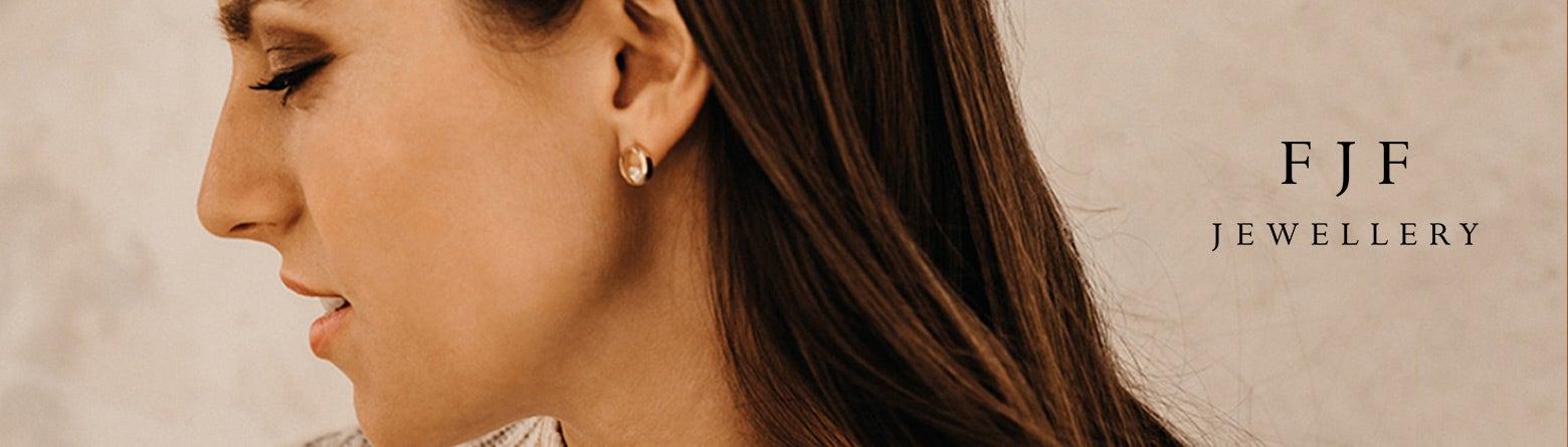 FJF Jewellery oorbellen
