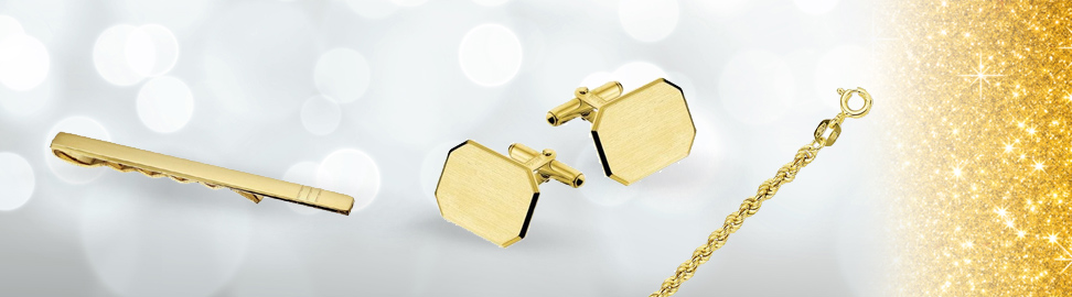 14 karaat goud accessoires