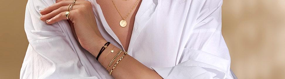 Nieuwe collectie armbanden