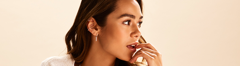 Nieuwe collectie oorbellen