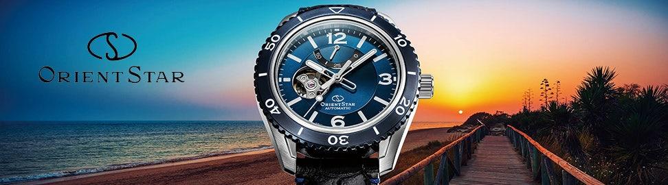 Orient Star horloges