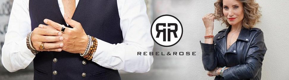 Rebel & Rose sieraden