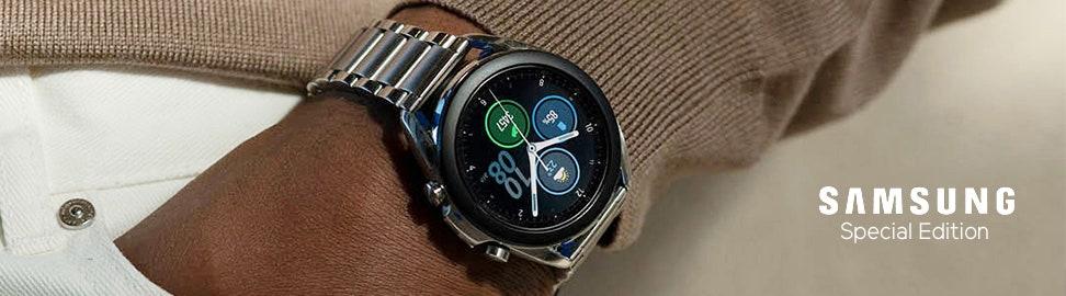 Samsung Galaxy Watch Special Edition