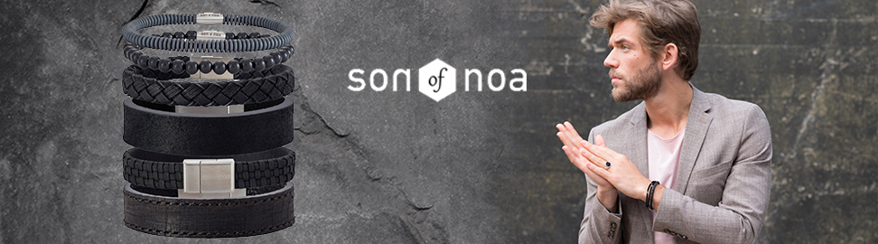 Son of Noa herenarmbanden