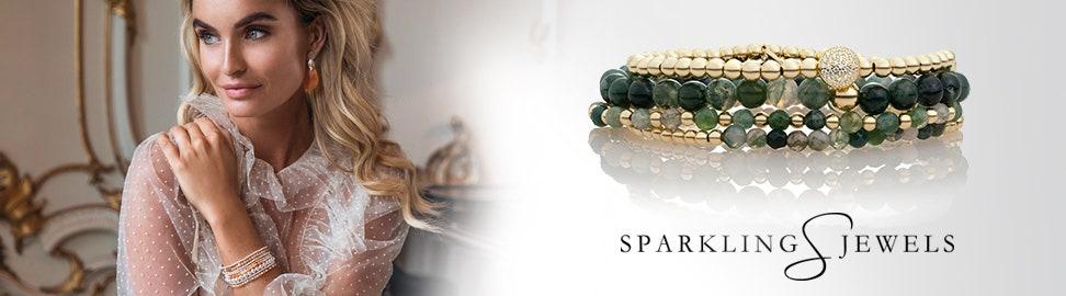 Sparkling Jewels armbanden