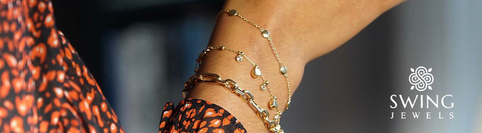 Swing Jewels armbanden