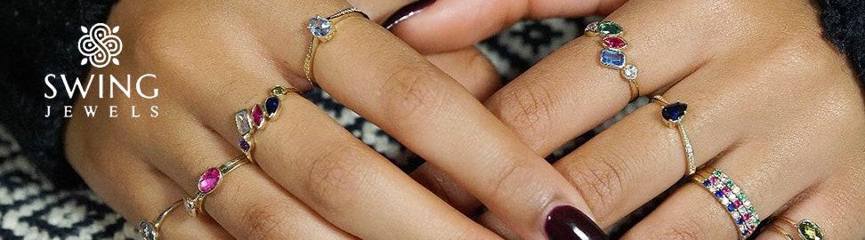 Swing Jewels sieraden