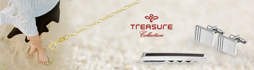 Treasure Collection accessoires