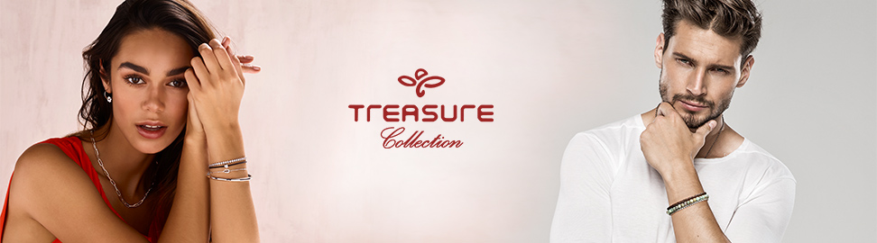 Treasure Collection armbanden