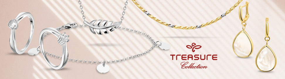 Treasure Collection sieraden