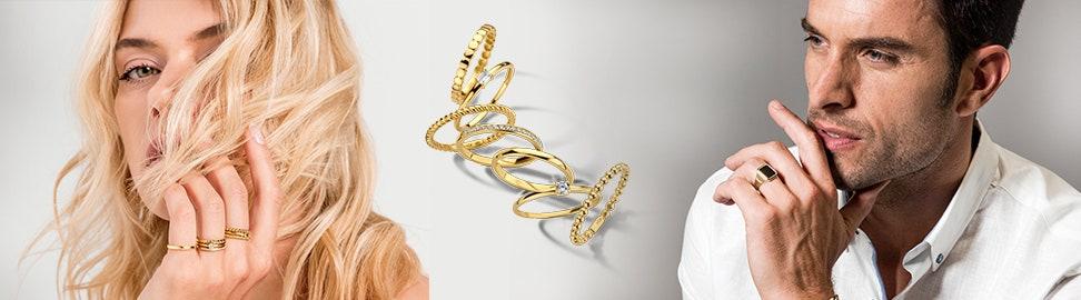 Paarse ringen