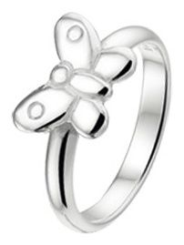 Treasure Collection TC-43149 Zilveren ring