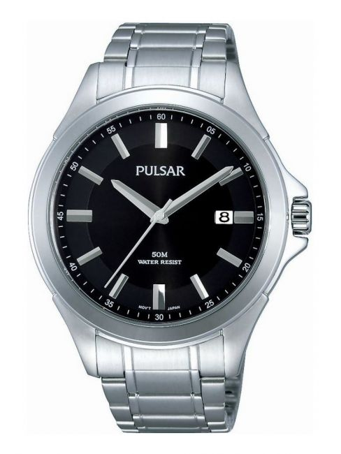 Pulsar PS9309X1 Herenhorloge