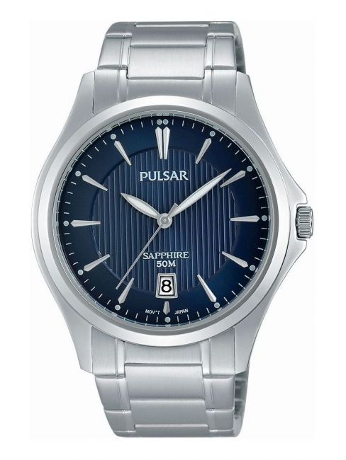 Pulsar PS9385X1 Herenhorloge