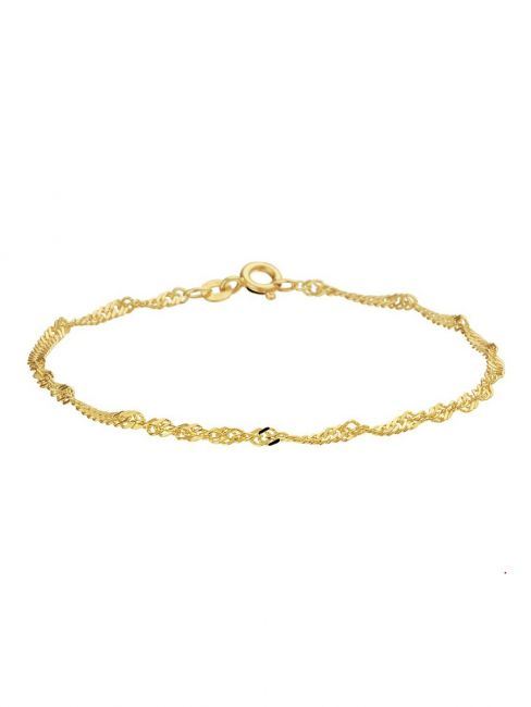 Treasure Collection TC-1796 Gouden armband