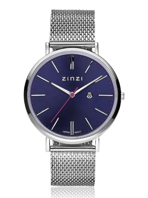 ZINZI Watches ZIW403M Retro dameshorloge