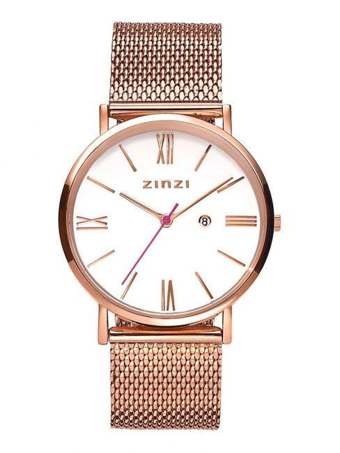 ZINZI Watches ZIW508M Roman dameshorloge