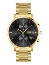 BOSS HB1513781 Integrity chronograaf herenhorloge 43 mm