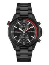BOSS HB1513825 Globetrotter herenhorloge 46 mm