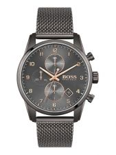 BOSS HB1513837 Skymaster chronograaf herenhorloge 44 mm