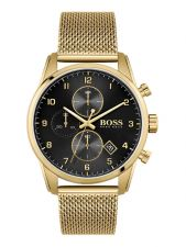BOSS HB1513838 Skymaster chronograaf herenhorloge 44 mm