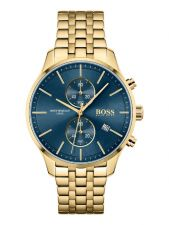 BOSS HB1513841 Associate heren chronograaf 42 mm