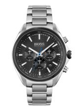 BOSS HB1513857 Distinct heren chronograaf 46 mm