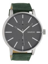 OOZOO C10500 Timepieces herenhorloge 50 mm