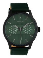 OOZOO C10537 Timepieces herenhorloge 48 mm