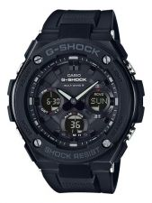 Casio G-shock GST-W100G-1BER Outdoor herenhorloge