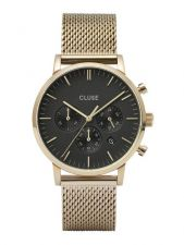 Cluse CW0101502010 Men Aravis Chrono horloge 40 mm