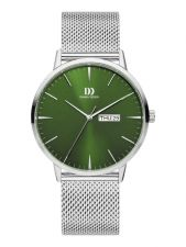 Danish Design IQ77Q1267 Akilia herenhorloge 41 mm