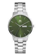 Danish Design IQ97Q1267 Akilia herenhorloge 41 mm