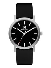Danish Design IV13Q1108 Rhône dameshorloge 33 mm