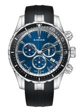 Edox 10248 3 BUINN Grand Ocean heren chronograaf