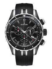 Edox 10248 357N NIN Grand Ocean heren chronograaf