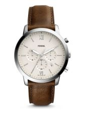 Fossil FS5380 Neutra herenchronograaf